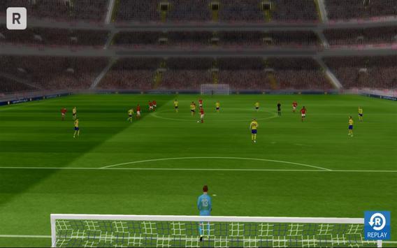 Guide for Dream League Soccer screenshot 4