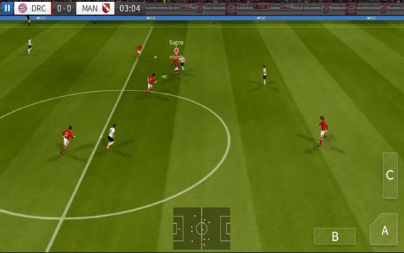 Guide for Dream League Soccer screenshot 2