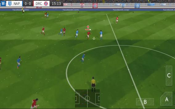 Guide for Dream League Soccer screenshot 3