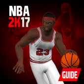 Guide For NBA 2K17 icon