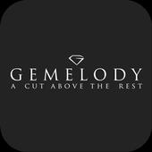 Gemelody icon