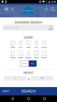 HOG Diamonds apk screenshot