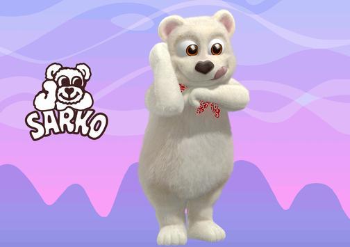 Sarko Medo apk screenshot