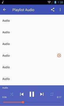 Castenet sounds apk screenshot