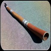 Didgeridoo sounds icon