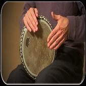 Doumbek sounds icon