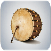 Drums & Percussion sounds icon