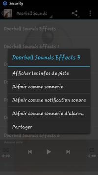 Doorbell Sounds screenshot 1
