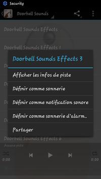 Doorbell Sounds apk screenshot