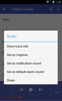 Dog sounds apk screenshot