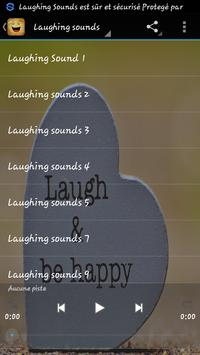 Laughing Sounds poster