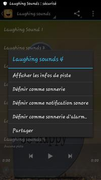 Laughing Sounds apk screenshot