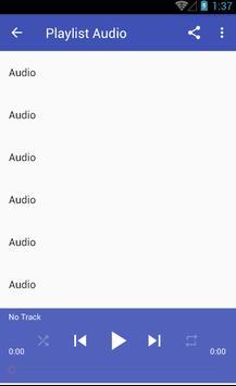 Lion sounds apk screenshot