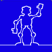 ROBOT DODGER icon