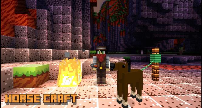 Horsecraft screenshot 6