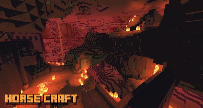 Horsecraft screenshot 7