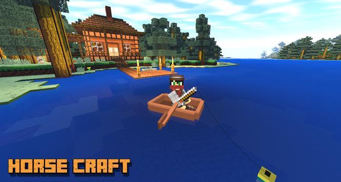 Horsecraft screenshot 10