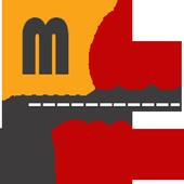 MetroSewa Driver icon