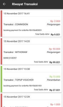 Daftar Gojek Online 2018 apk screenshot