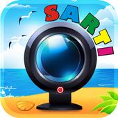 Sarti - Greece Webcam icon