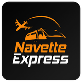 NavetteExpress : Airport shuttle service CAB icon