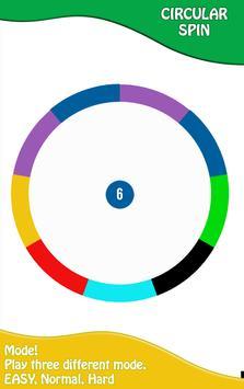 Circular Spin screenshot 1