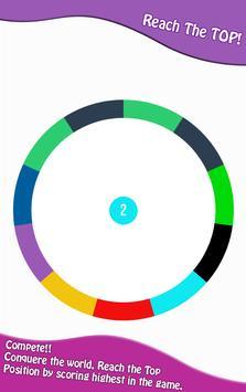 Circular Spin screenshot 2