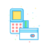 Business Management System icon
