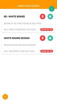 Business Management System screenshot 4