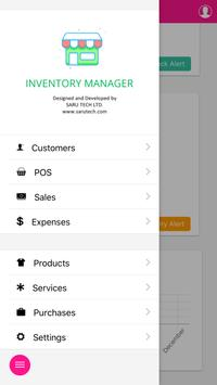 Inventory and POS Software Complete poster
