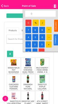 Inventory and POS Software Complete screenshot 2