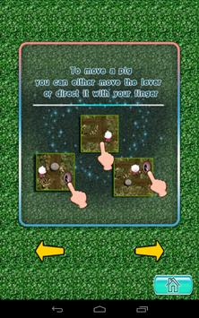 Runners Pigs apk screenshot