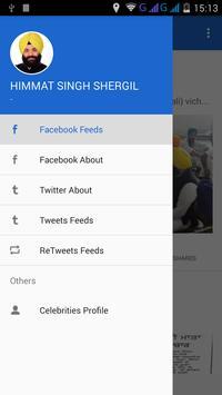HIMMAT SINGH SHERGIL screenshot 2