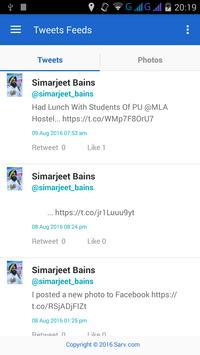 Simarjeet Singh Bains apk screenshot