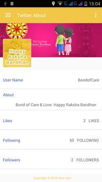 RakshaBandhan apk screenshot