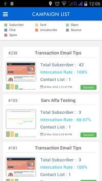 Sarv Manager apk screenshot