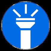 FlashLight (LED + ScreenLight) icon