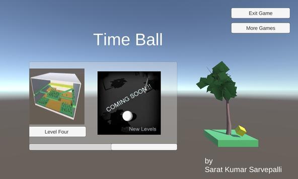 Time Ball apk screenshot