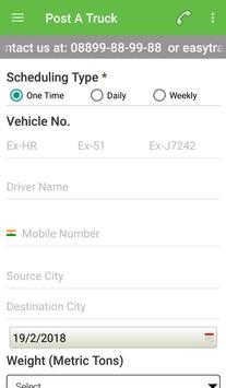 Easy Load India screenshot 5