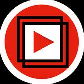 Floating Tube (Multitasking) icon