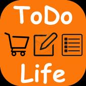 ToDo Life icon