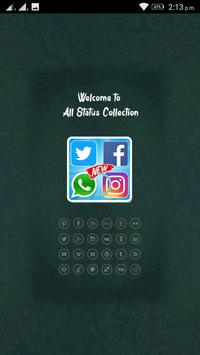 All Status Collection screenshot 5
