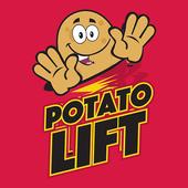Potato Lift icon