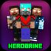 Herobrine Skins