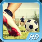 Football Videos icon