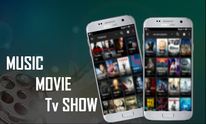 V-SaT IPTV for Android - APK Download