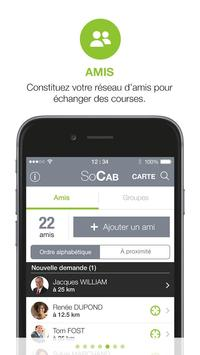 SoCab screenshot 4