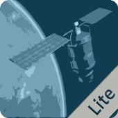 SatCalc Free Satellite Finder ícone