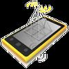 Señal Refrescar 3G/4G/LTE/WiFi ícone