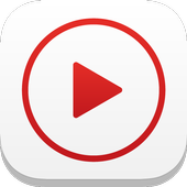PlayTube :free app for YouTube icon